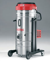 Dry vacuum cleaner / electric / industrial / mobile