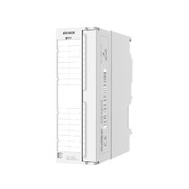 Analog input module / safety / PLC / 8-I