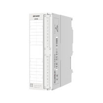 Digital input module / PLC / multi-channel / DIN rail