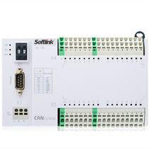 32 digital inputs I/O module / digital / CANopen / distributed