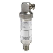 Relative pressure transmitter / absolute / membrane / strain gauge