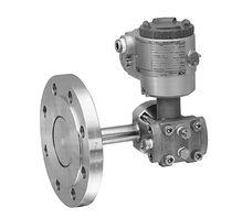 Capacitive level transmitter / for liquids / for tanks / stainless steel