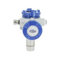 Absolute pressure transmitter / membrane / PROFIBUS / Modbus