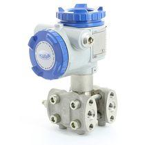 Differential pressure transmitter / membrane / PROFIBUS / Modbus