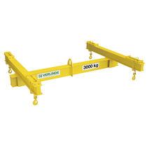 H-shaped spreader beam / adjustable