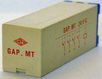 24V DC electromechanical relay / plug-in