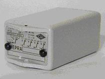 4 NO/NC protection relay / panel-mount / AC/DC
