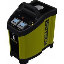 Dry-block calibrator / temperature / portable / digital