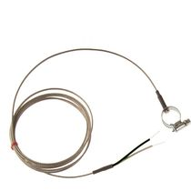 Type K thermocouple / type J thermocouple / insertion / for pipes