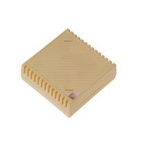 Pt100 temperature sensor / wall-mount / air / process