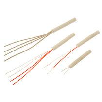 Pt100 temperature sensor / thin-film