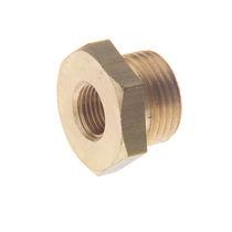 Brass thread reducer