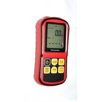 Thermocouple thermometer / digital / portable