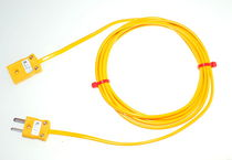 Power cable / Socket / waterproof / round