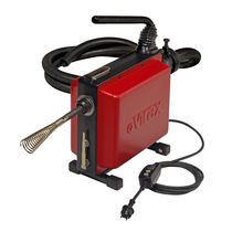 Water cleaner / electric / mobile / manual