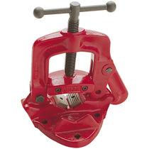 Manual vise / double-chain / cast iron