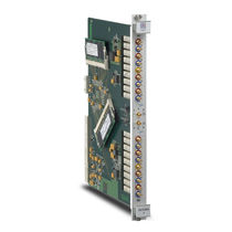 Analog input module / CompactPCI / 8-I / 4-channel