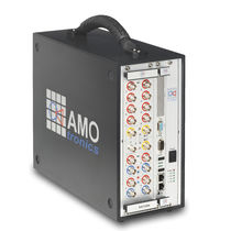 Noise analyzer / benchtop / portable / data acquisition