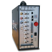 Test sequencer / with timer / high-speed / real-time