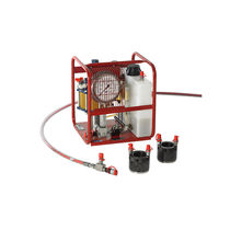 Air pump / pneumatic / self-priming / high-flow