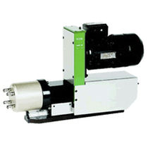 Multi-spindle tapping unit