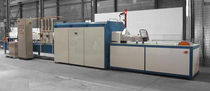 Heat treatment furnace / conveyor / tunnel / electric