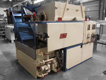 Heat treatment furnace / tunnel / electric / controlled atmosphere