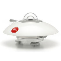 Secondary standard pyranometer / with sapphire outer dome / smart / ISO 9060