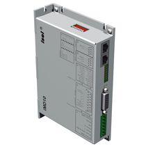 Servo motor motor controller / DC / positioning