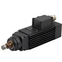 Spindle motor / AC / asynchronous / 230V