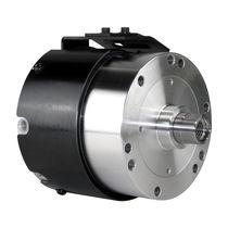Closed-center hydraulic turning cylinder / hydraulic
