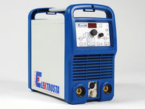 TIG welder / inverter / single-phase / DC