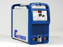 TIG welding power supply / inverter / AC / DC