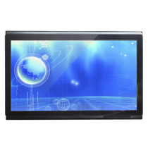 LCD monitor / TFT / with PCT touch screen / 1920 x 1080