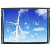 LCD monitor / 1024 x 768 / wall-mount / sunlight-readable