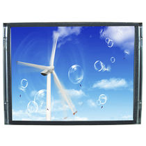 LED monitor / 1024 x 768 / open-frame / high-brightness