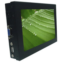 Touch screen monitor / LCD / 800 x 600 / open-frame