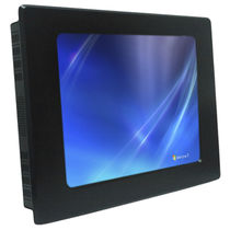 LCD monitor / LED / 800 x 600 / panel-mount