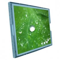 LED backlight monitor / touch screen / LCD / 1280 x 1024
