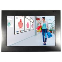 LED backlight monitor / touch screen / LCD / 1280 x 800