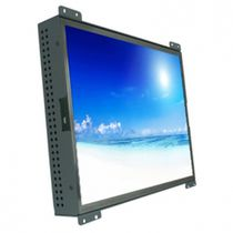 LED backlight monitor / LCD / 800 x 600 / open-frame