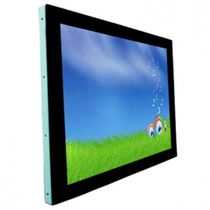Touch screen monitor / LCD / 1024 x 768 / panel-mount