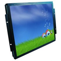Touch screen monitor / LCD / 1280 x 1024 / panel-mount