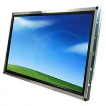 LED backlight monitor / touch screen / LCD / 1440 x 900