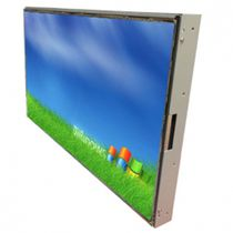 Touch screen monitor / LCD / 1920 x 1080 / VESA mounting