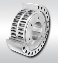 Sprag one-way clutch / without bearing function / with internal bearings / external