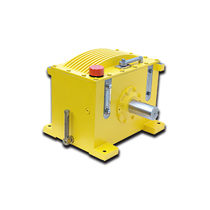 One-way roller clutch / housed / overrunning clutch