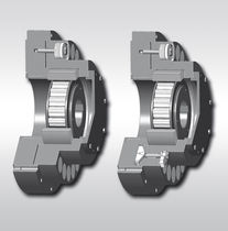 Backstop with torque limiter / high-speed