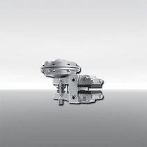 Disc brake / pneumatic clamping / release spring