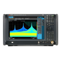 Electrical network analyzer / power quality / benchtop / high-performance